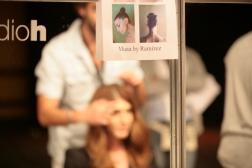 BAF Week / Backstage Dia #1 - Pablo Ramirez