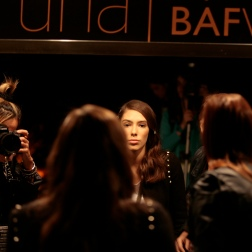 BAF Week / Backstage Dia #1
