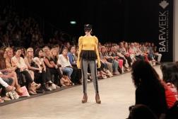 BAF Week / Dia #2 - Paula Ledesma