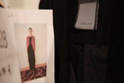 BAF Week / Backstage Dia #2 - Kostüme