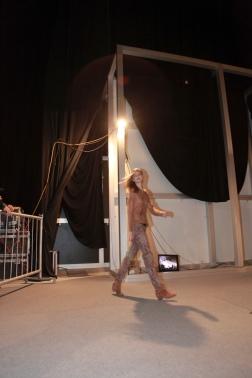 BAF Week / Backstage Dia #2