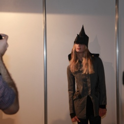 BAF Week / Backstage #Dia3 - Cora Groppo