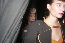 BAF Week / Backstage #Dia 4 - Maria Noel Pepe