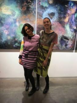 COMPOSITION 2: LARISA & NAT X VK @ SLYZMUD, ARTEBA