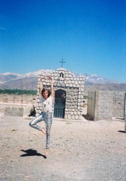 Holy Days para Complot Otoño-Invierno 2013 / Modelo: Josefina Roveta @ LO Management
