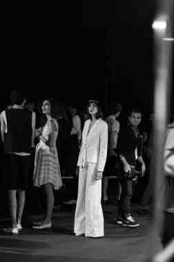 Backstage @ ANDREA URQUIZU Verano 2013/2014 FOTO: CANDE RUBINO
