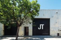 JT by JT