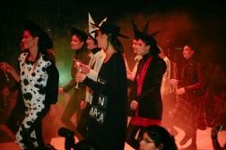 NOUS ETUDIONS @ BAF WEEK INVIERNO 2014
