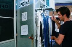 JUAN HERNANDEZ DAELS BACKSTAGE INVIERNO 2015